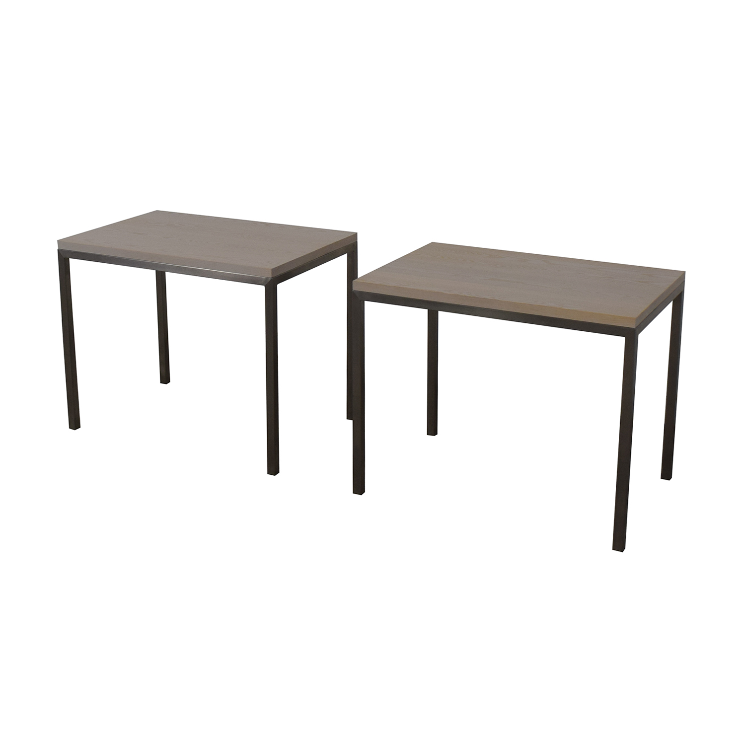 Room & Board Room & Board Portica End Tables