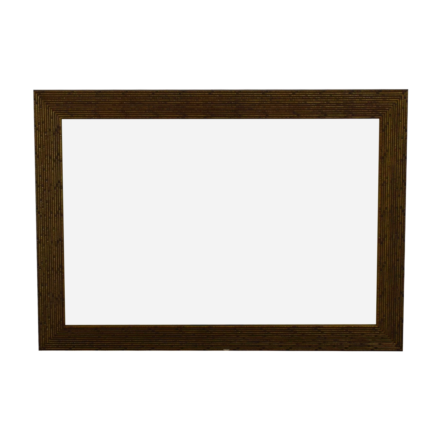 LaMarche Gold Mirror gray