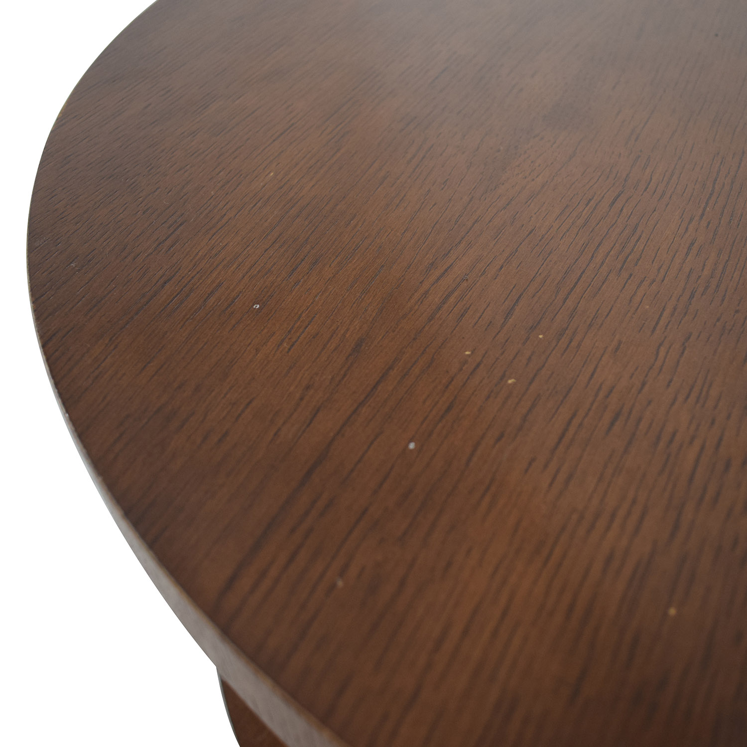 Baker Furniture Baker Furniture Barbara Barry Round Tiered Occasional Table used