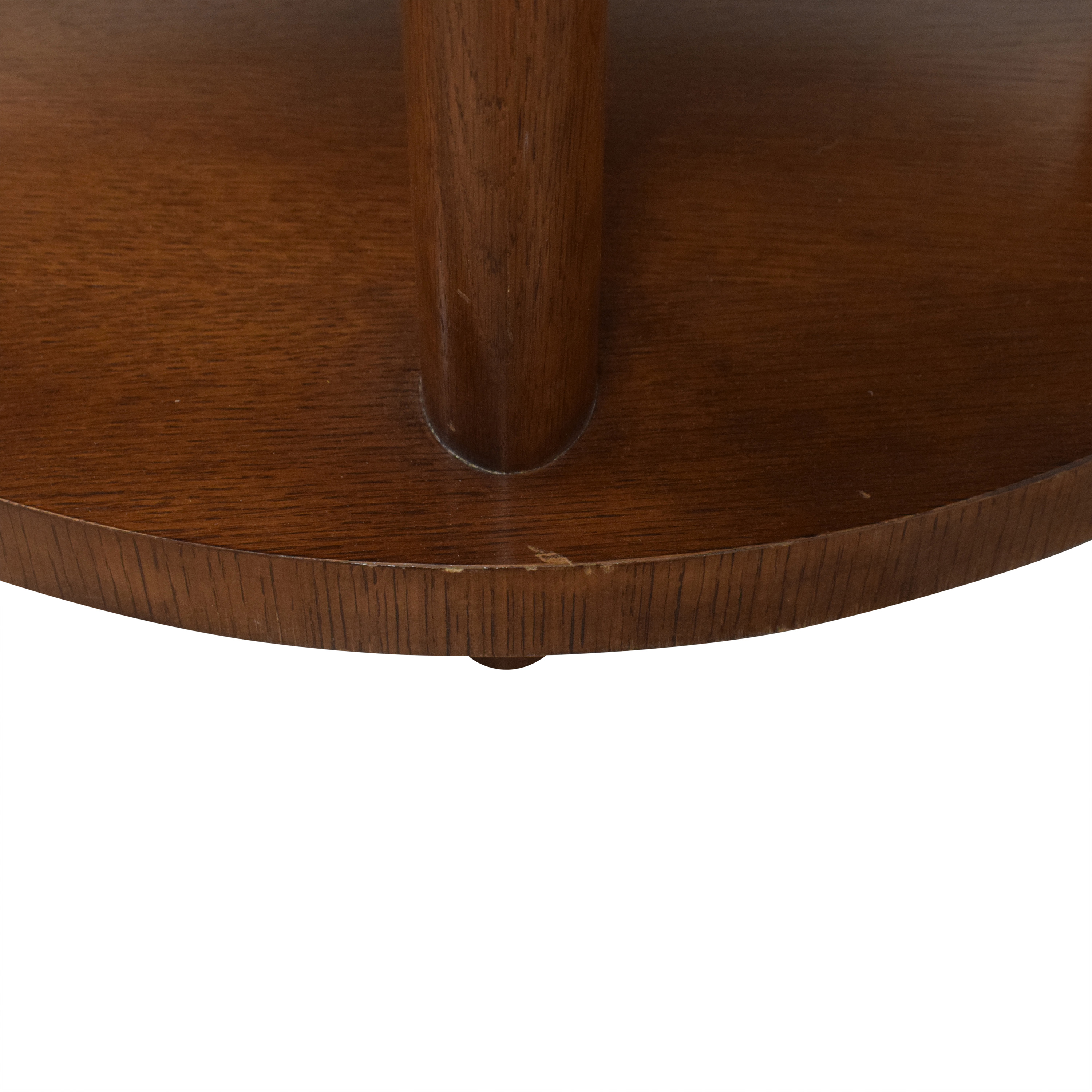buy Baker Furniture Barbara Barry Round Tiered Occasional Table Baker Furniture Tables
