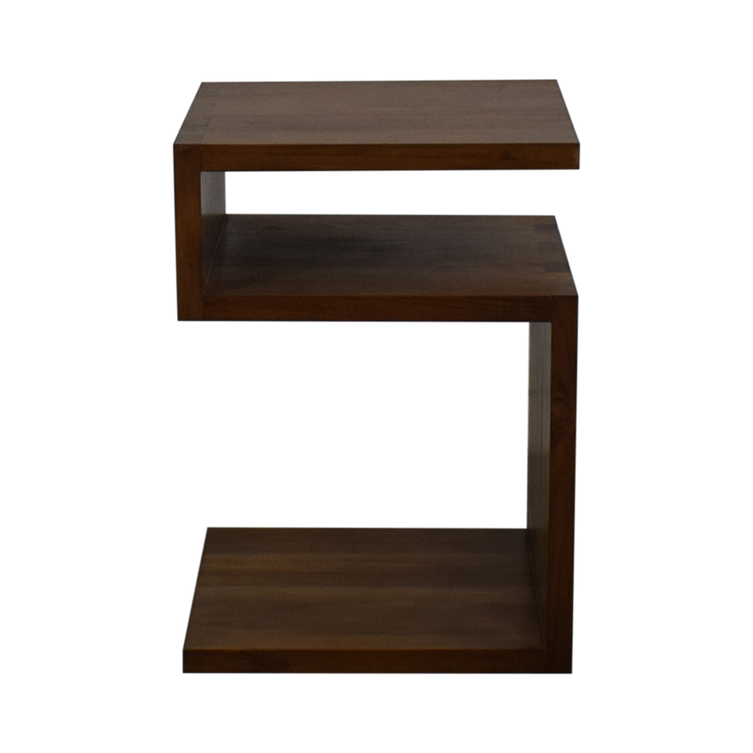 buy Crate & Barrel Crate & Barrel Entu Side Table online