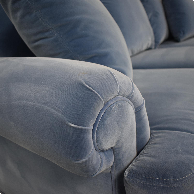 Ethan Allen Hyde Sofa / Sofas