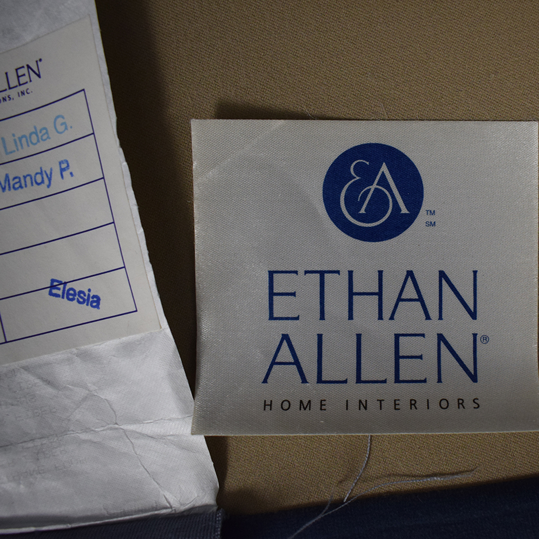 Ethan Allen Hyde Sofa / Classic Sofas