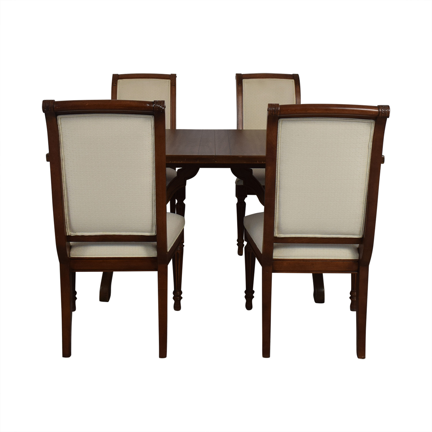 shop Modern Extendable Dining Set  Dining Sets