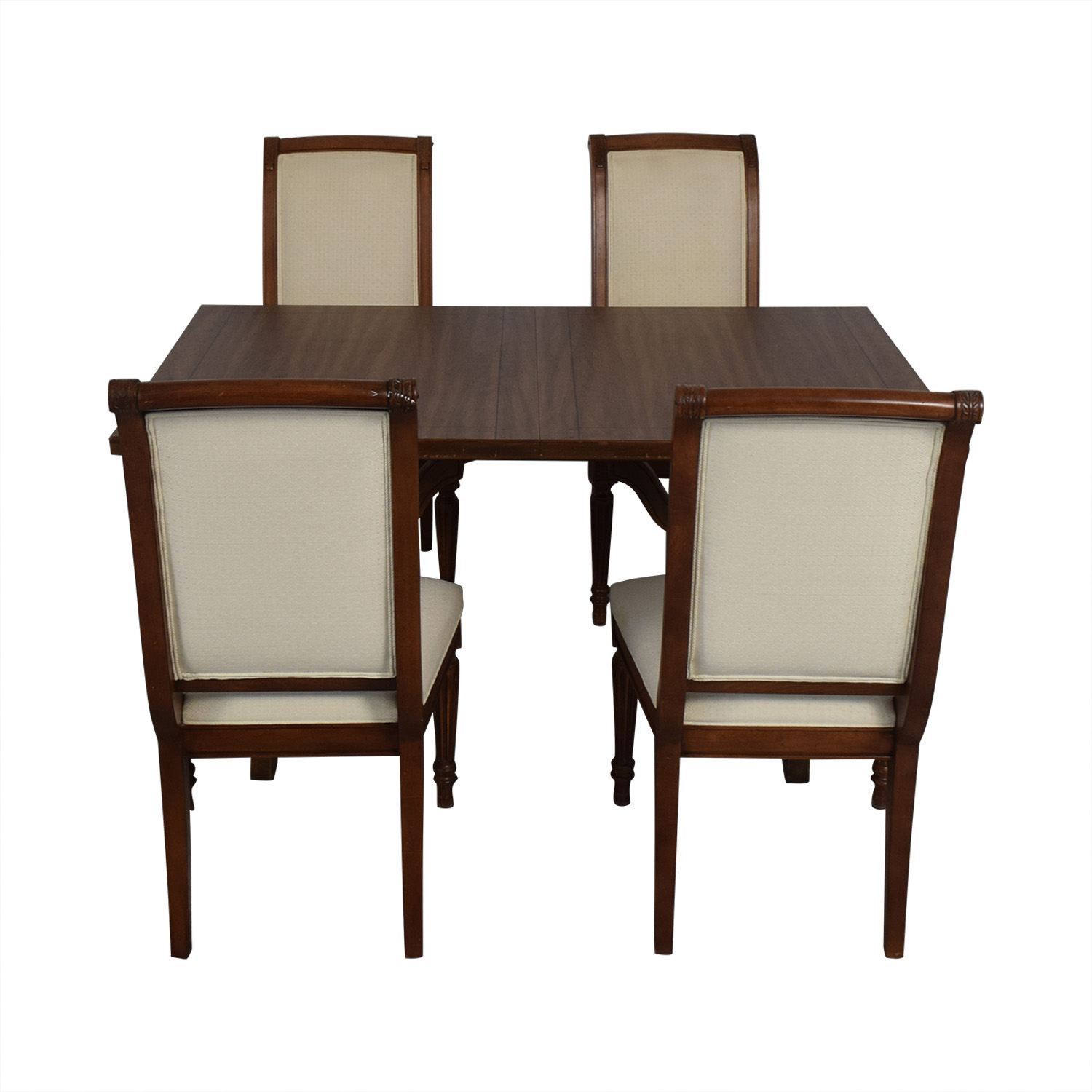 Modern Extendable Dining Set price