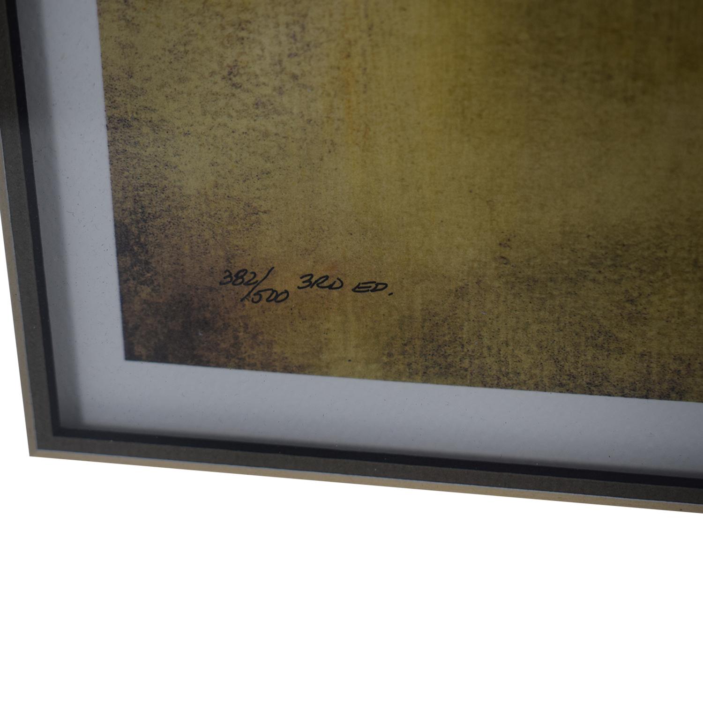 buy Ethan Allen Botanical Framed Prints Ethan Allen Decor