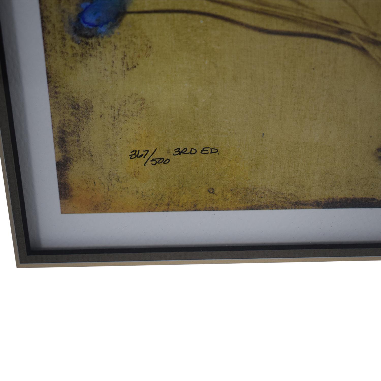 Ethan Allen Ethan Allen Botanical Framed Prints coupon