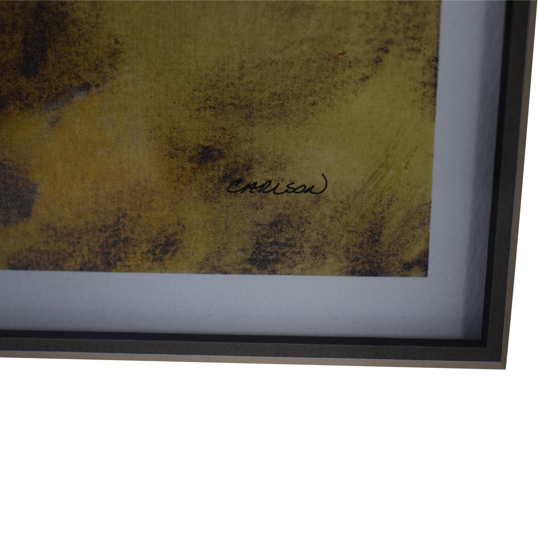 buy Ethan Allen Ethan Allen Botanical Framed Prints online