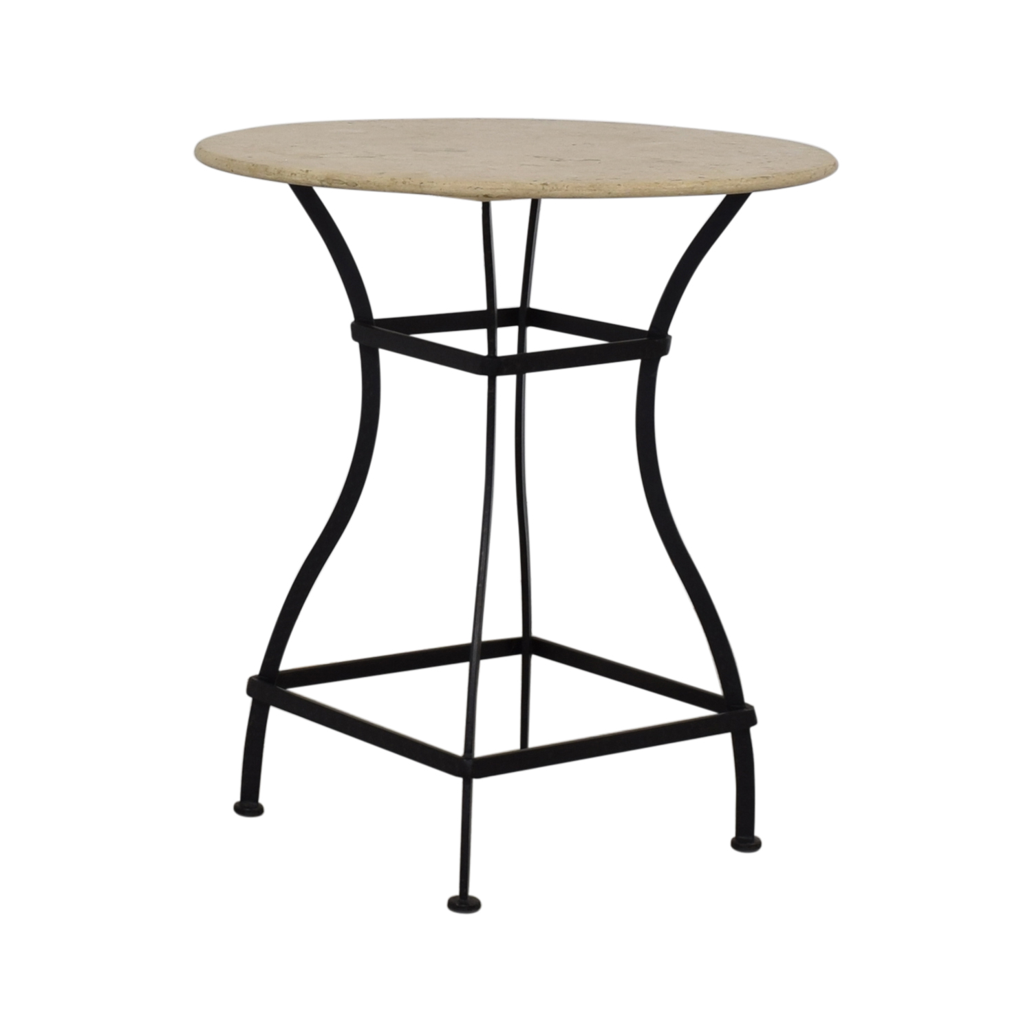 Crate & Barrel Crate & Barrel Bistro Table