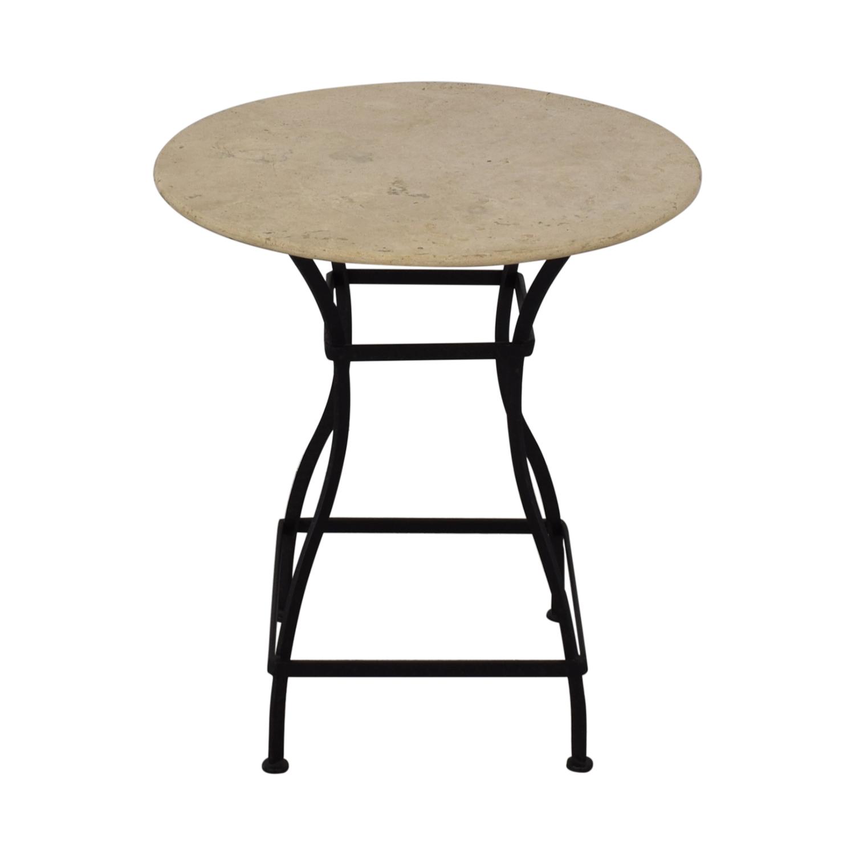 buy Crate & Barrel Crate & Barrel Bistro Table online