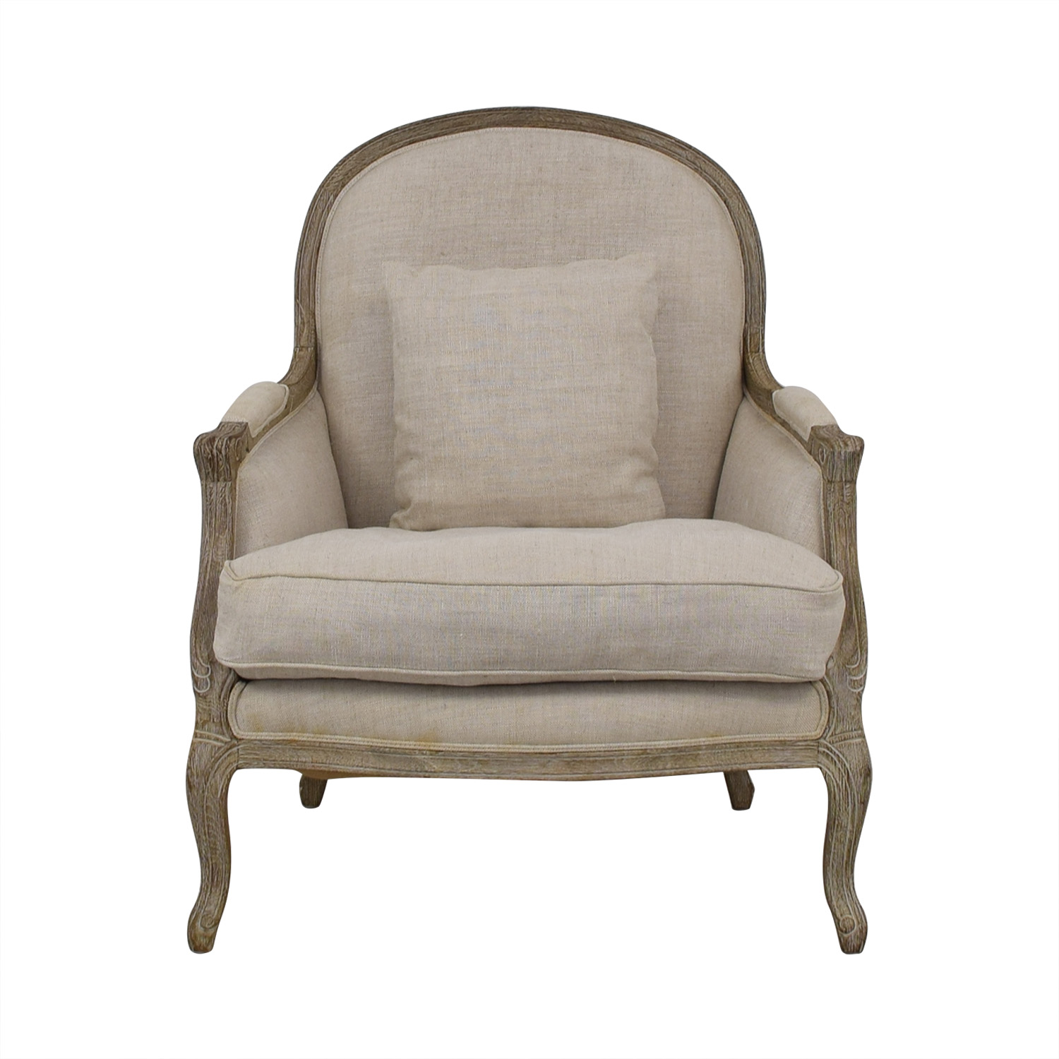 Restoration Hardware Restoration Hardware Lyon Chair discount