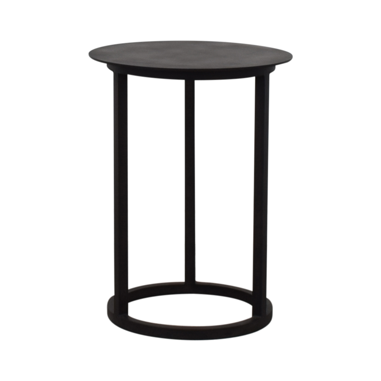 Restoration Hardware Restoration Hardware Side Table Tables