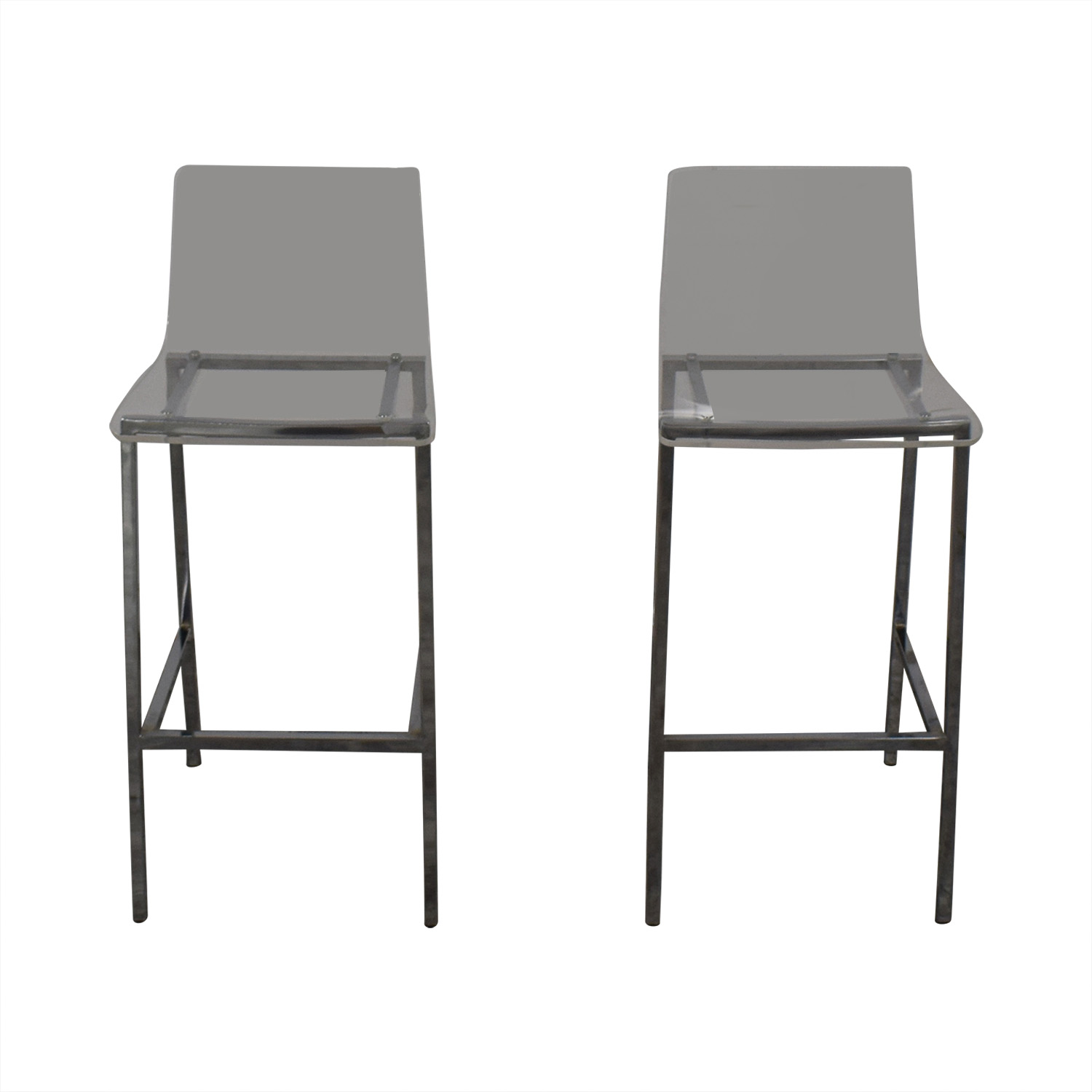 CB2 CB2 Bar Stools discount