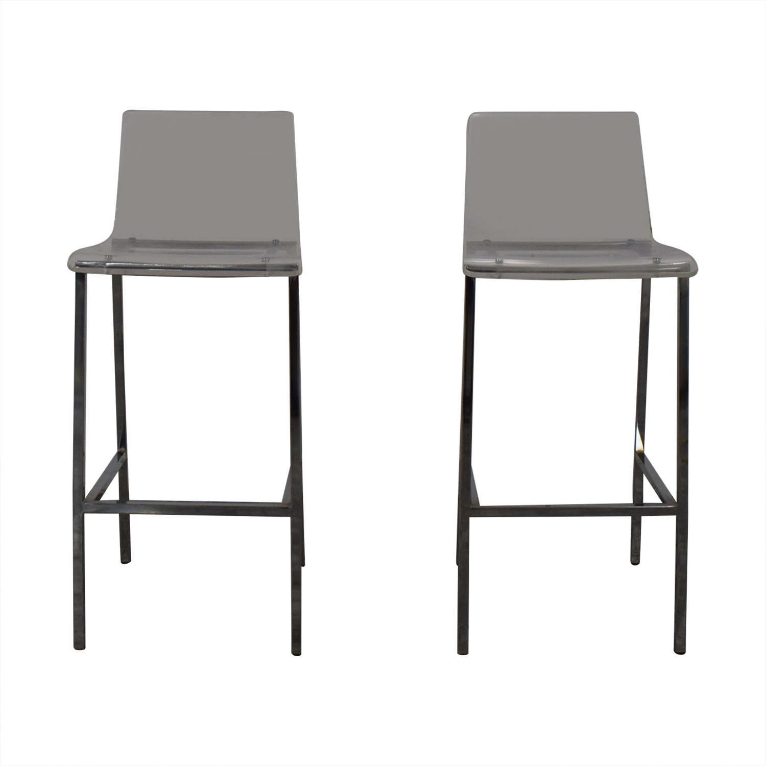 CB2 CB2 Bar Stools for sale