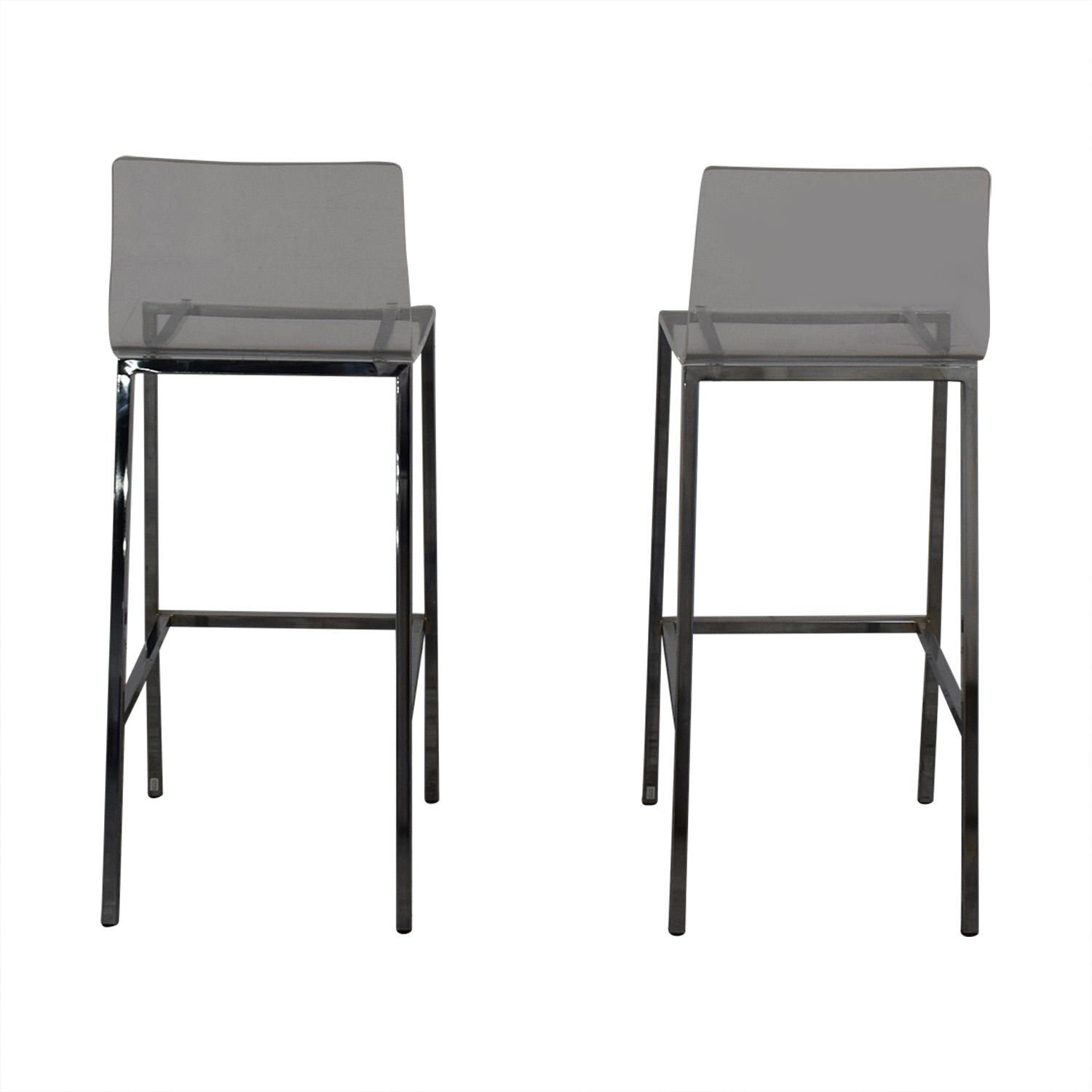 shop CB2 Bar Stools CB2 Chairs