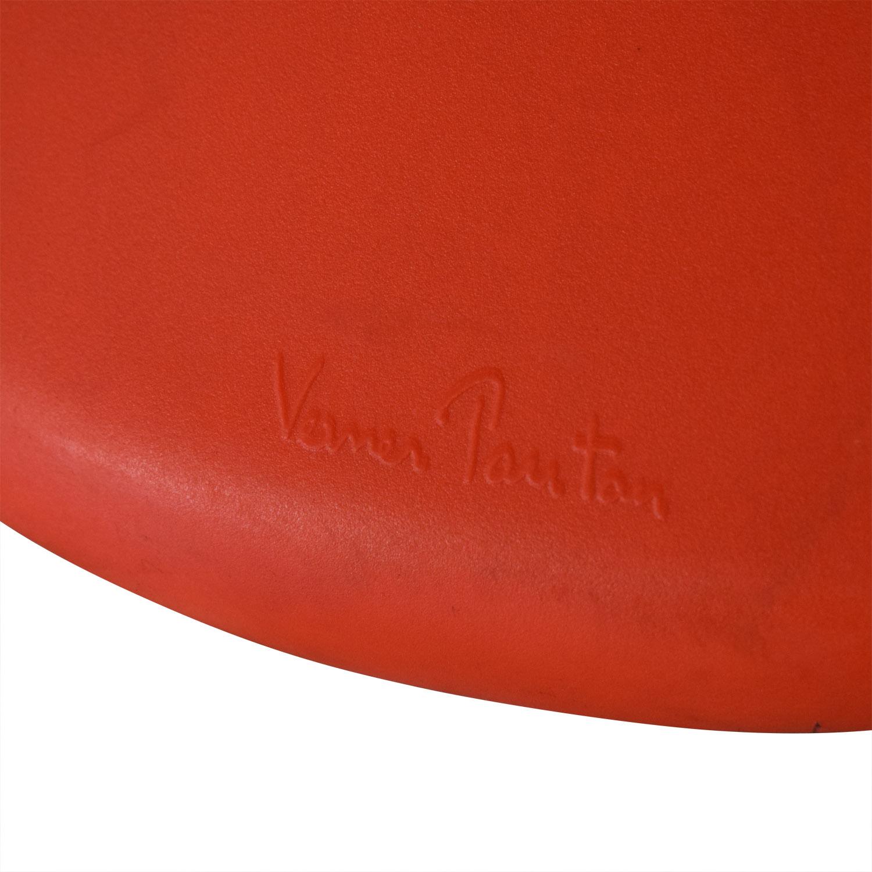 Vitra Vitra Panton Set Of Four Chairs price