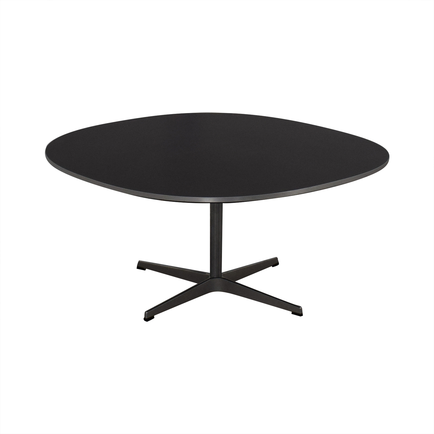 Fritz Hansen Piet Hein Superellipse Coffee Table / Coffee Tables