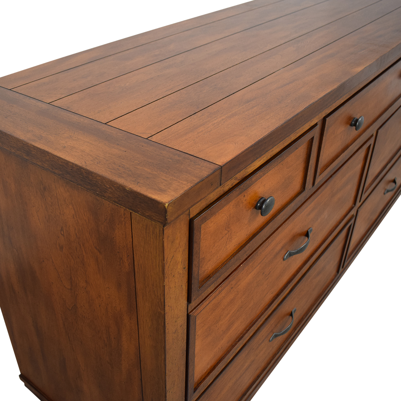 Ethan Allen Ethan Allen Dresser used