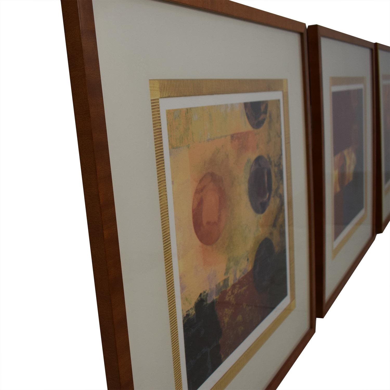 Ethan Allen Framed Prints Ethan Allen