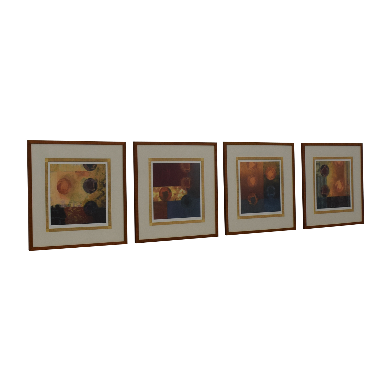 Ethan Allen Ethan Allen Framed Prints nj