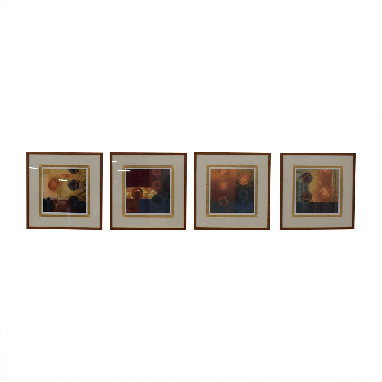 Ethan Allen Ethan Allen Framed Prints price