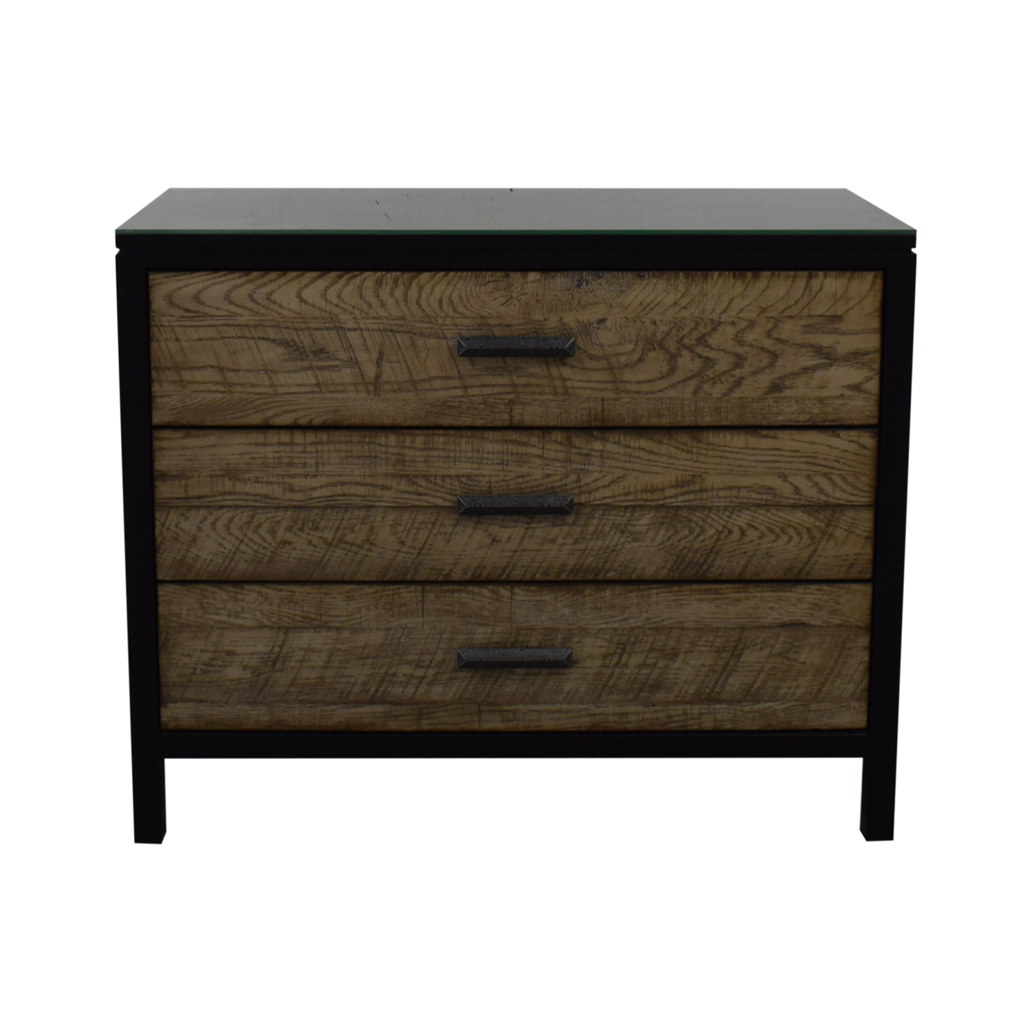 Ethan Allen Ethan Allen Three-Drawer Dresser on sale