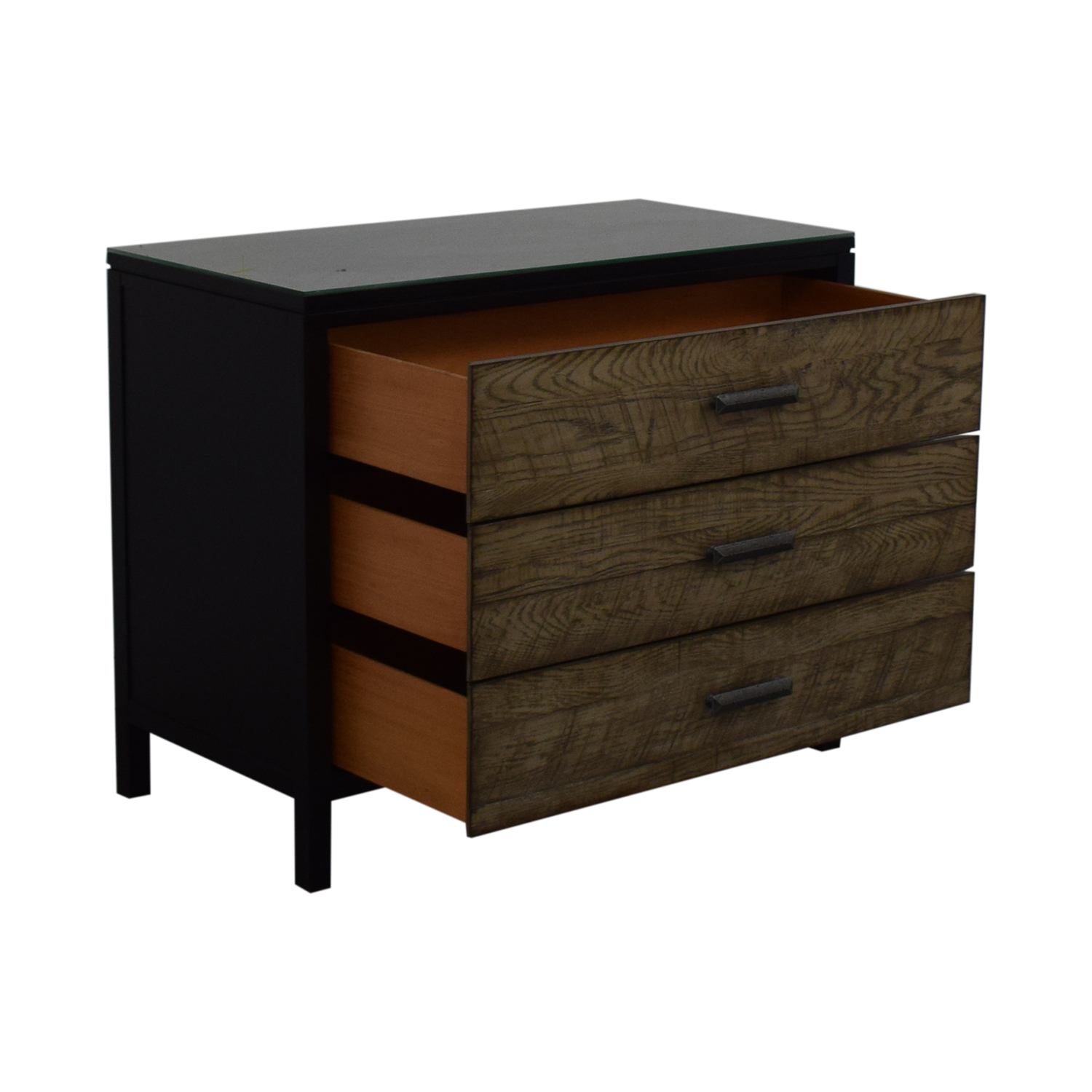 Ethan Allen Ethan Allen Three-Drawer Dresser