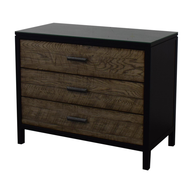 Ethan Allen Ethan Allen Three-Drawer Dresser