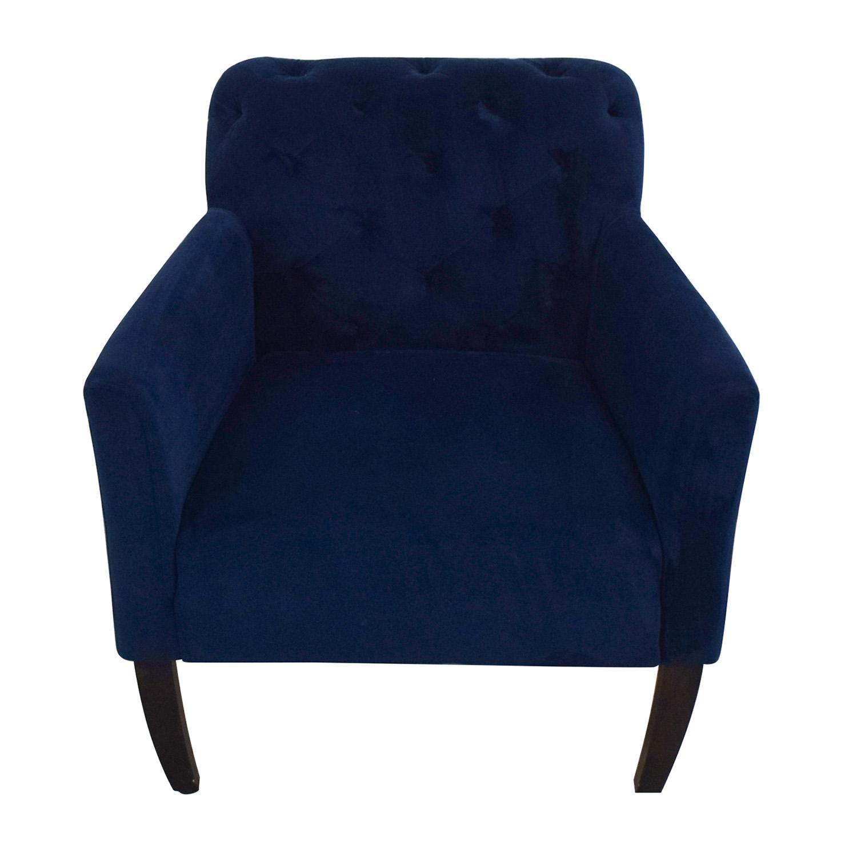 West Elm West Elm Elton Accent Chair price