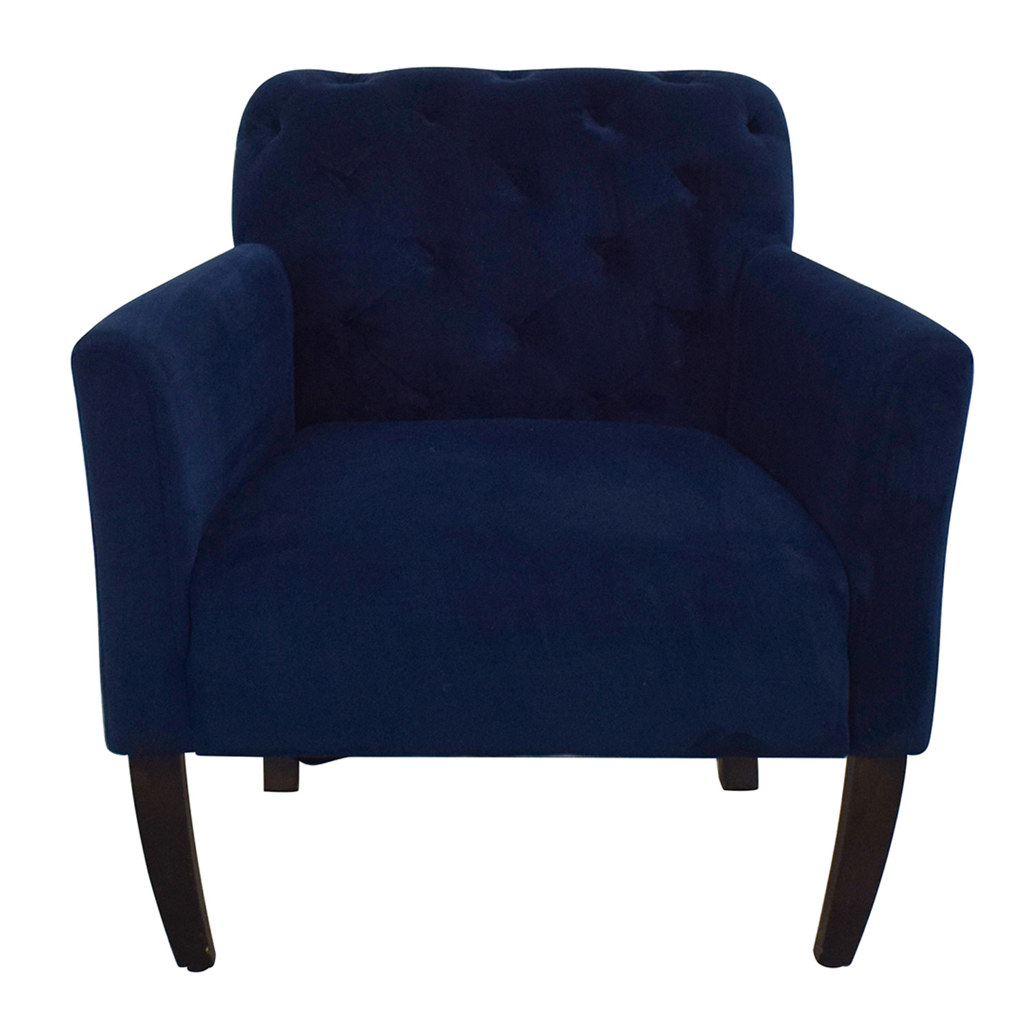 66 Off West Elm West Elm Elton Accent Chair Chairs