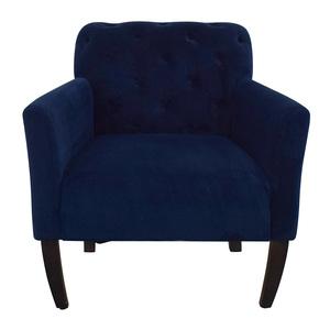 shop West Elm Elton Accent Chair West Elm