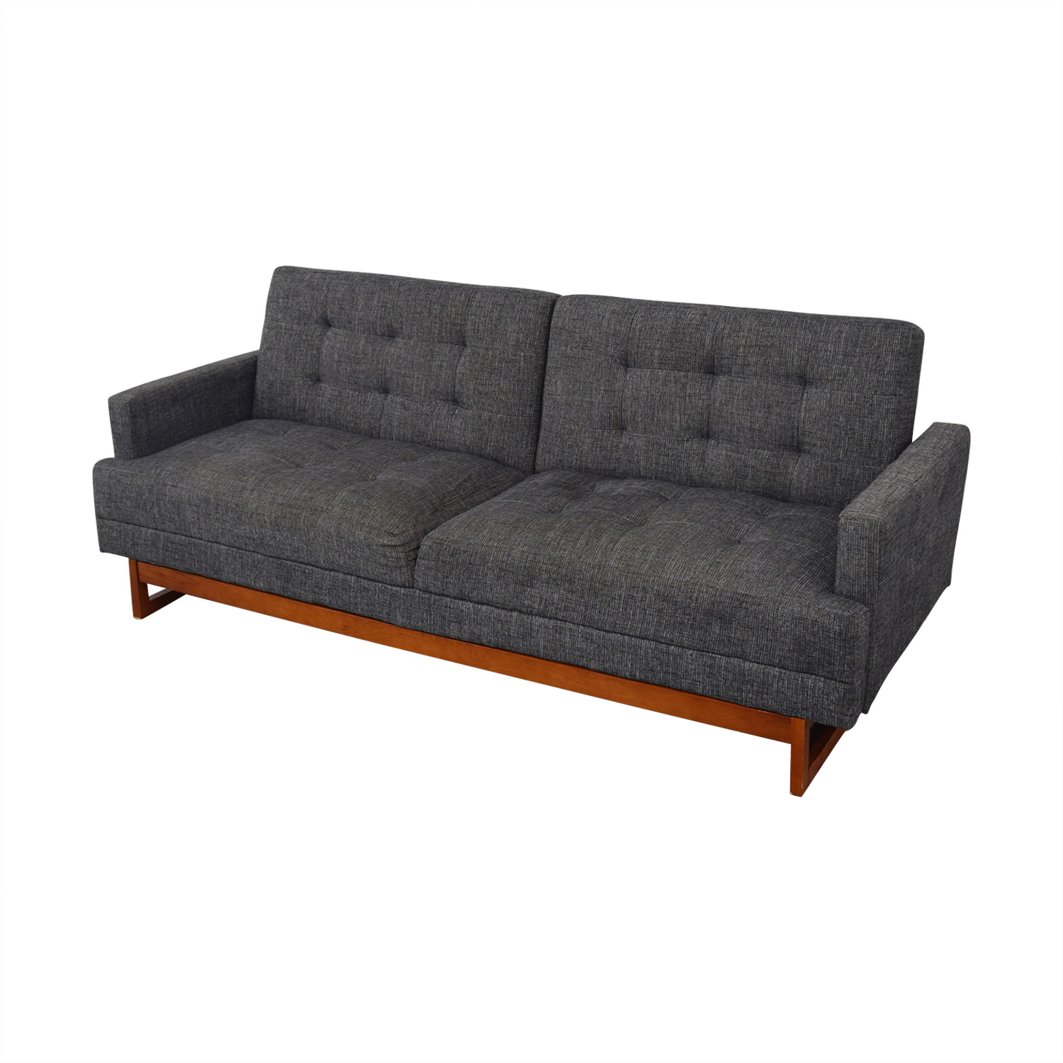 buy Urban Outfitters Urban Outfitters Either Or Sofa Bed online