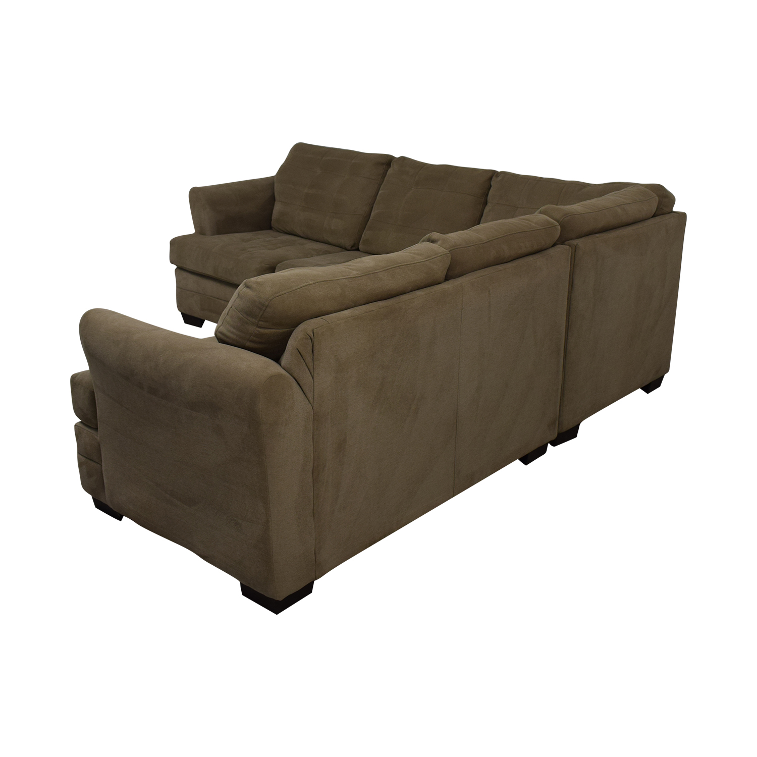 buy Raymour & Flanigan Sectional Raymour & Flanigan