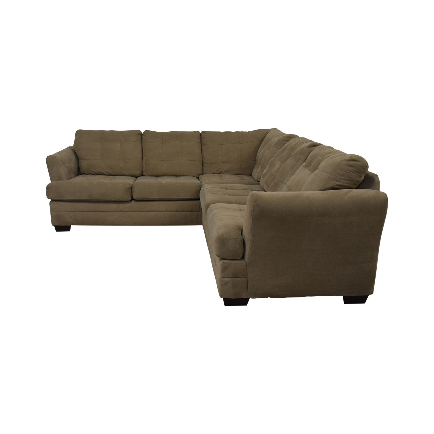 Raymour & Flanigan Raymour & Flanigan Sectional