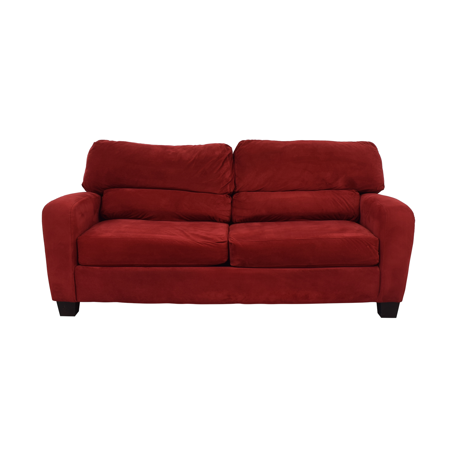 Broyhill Furniture Broyhill Two-Cushion Sofa on sale