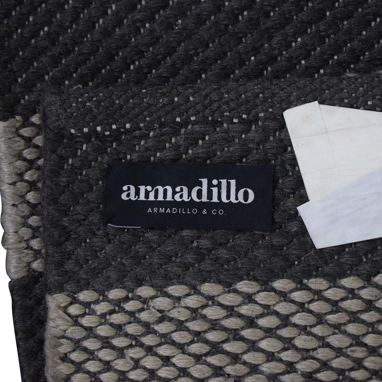 Armadillo & Co Armadillo & Co. Striped Area Rug discount