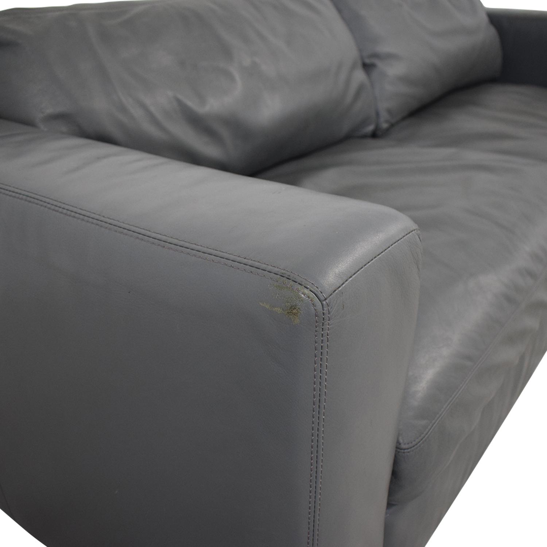 shop Design Within Reach Reid Sofa Design Within Reach Classic Sofas