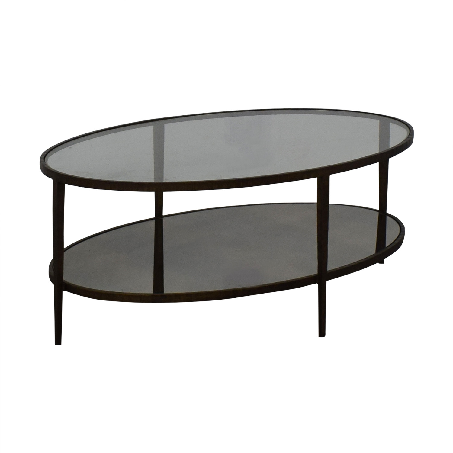 Glass Coffee Table dimensions