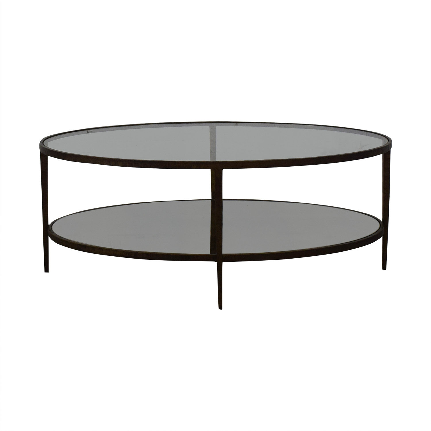 Glass Coffee Table price