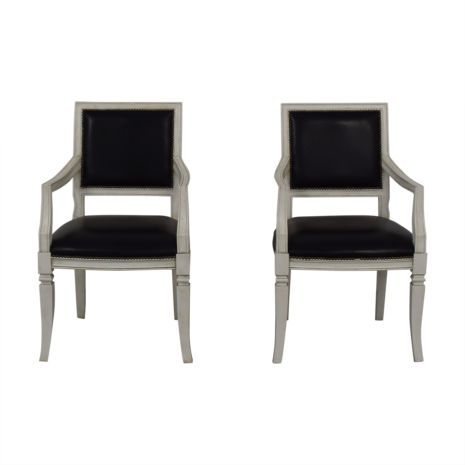 shop Louis Styled Arm Chairs  Chairs