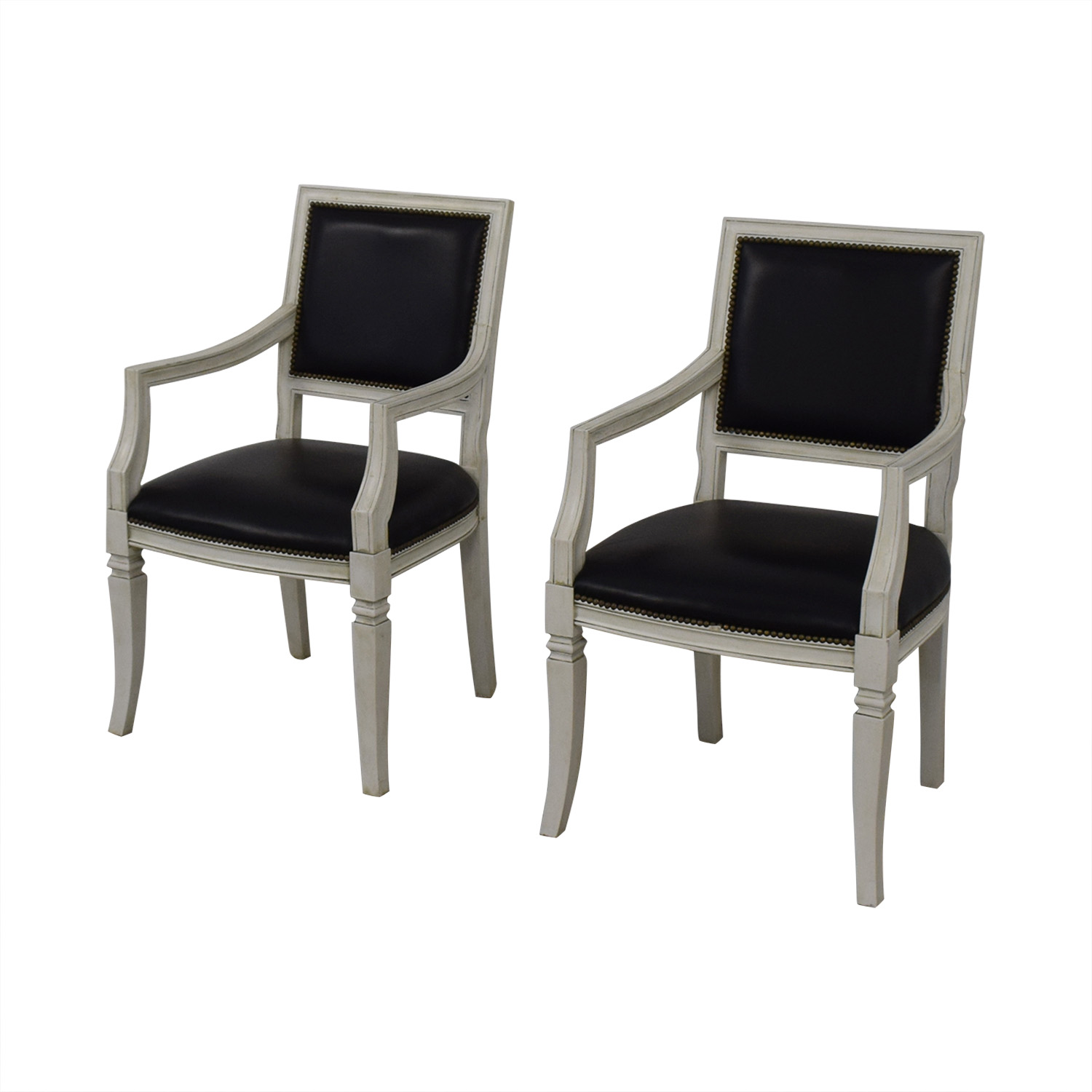 buy Louis Styled Arm Chairs  Chairs
