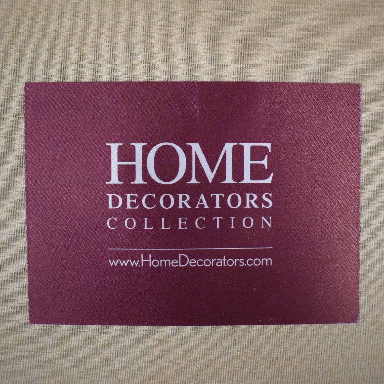 buy Home Decorators Collection Lakewood Beige Linen Sofa Home Decorators Collection