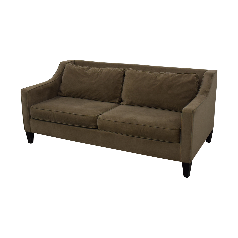 West Elm West Elm Paidge Sofa Classic Sofas