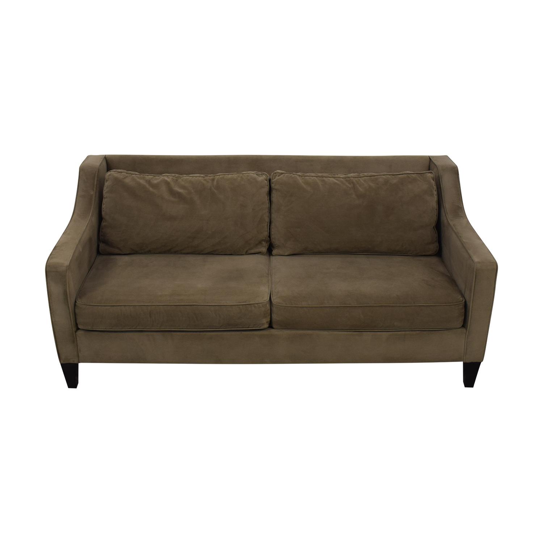 West Elm Paidge Sofa / Classic Sofas