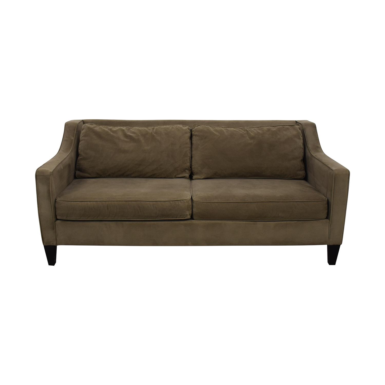 West Elm Paidge Sofa / Sofas