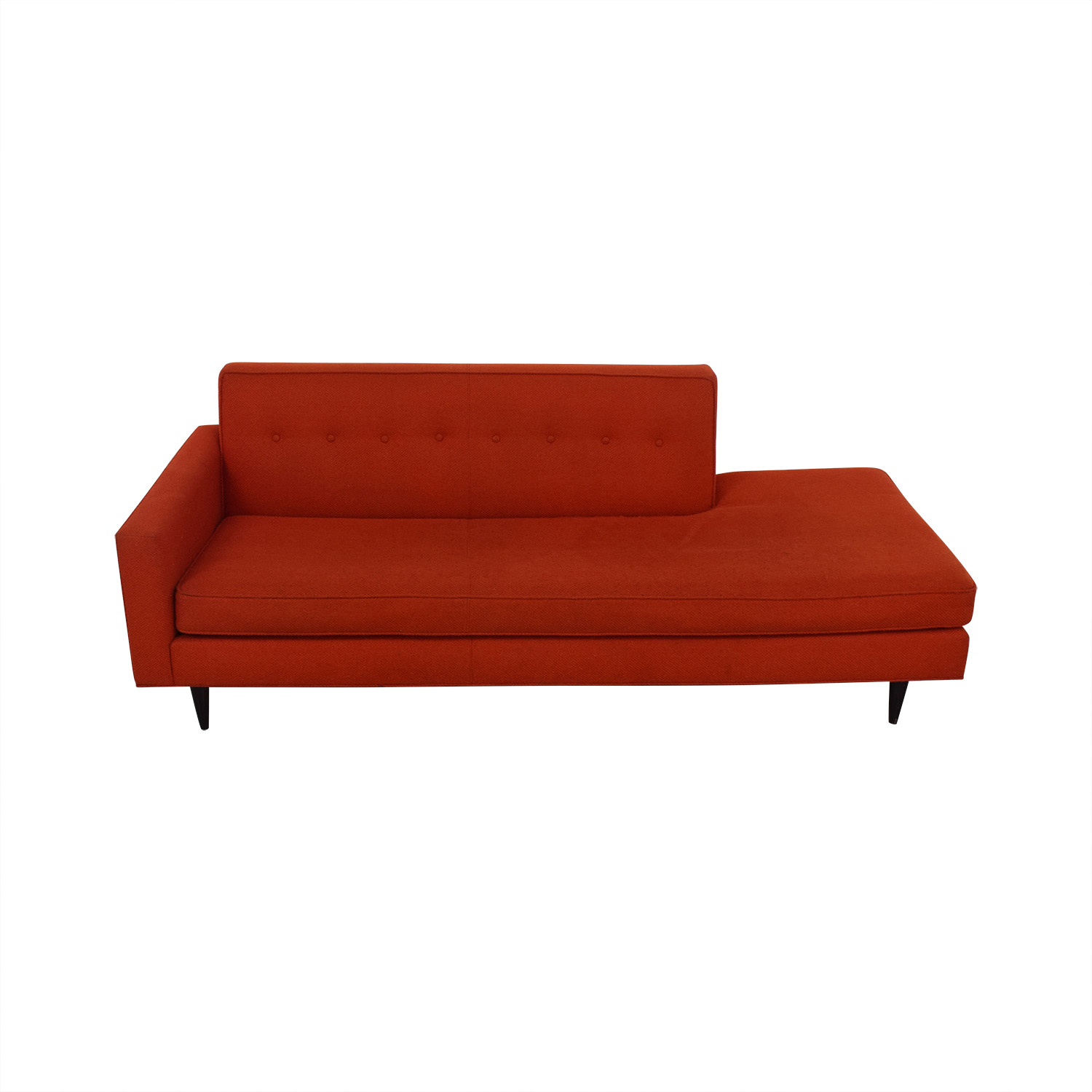 Design Within Reach Design Within Reach Bantam Studio Sofa dimensions