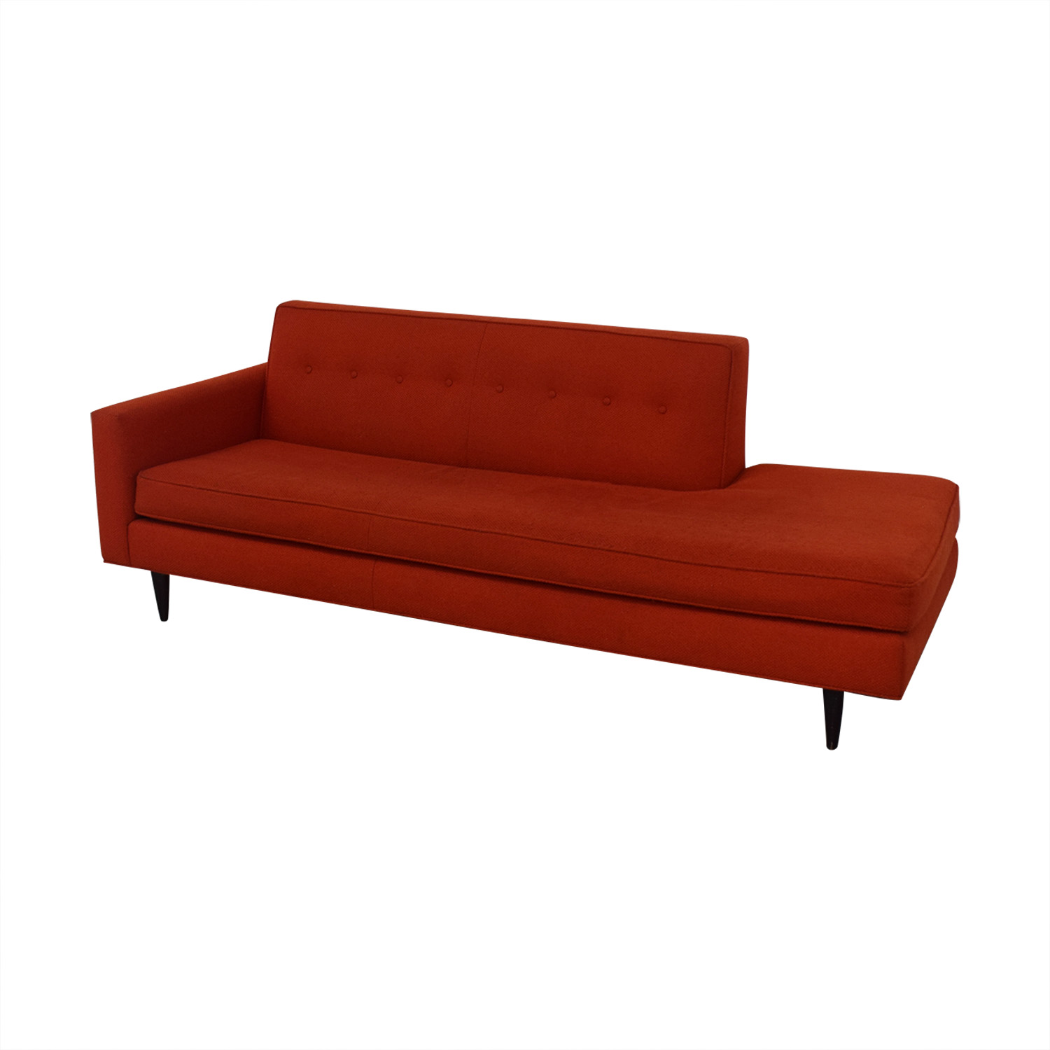 buy Design Within Reach Bantam Studio Sofa Design Within Reach