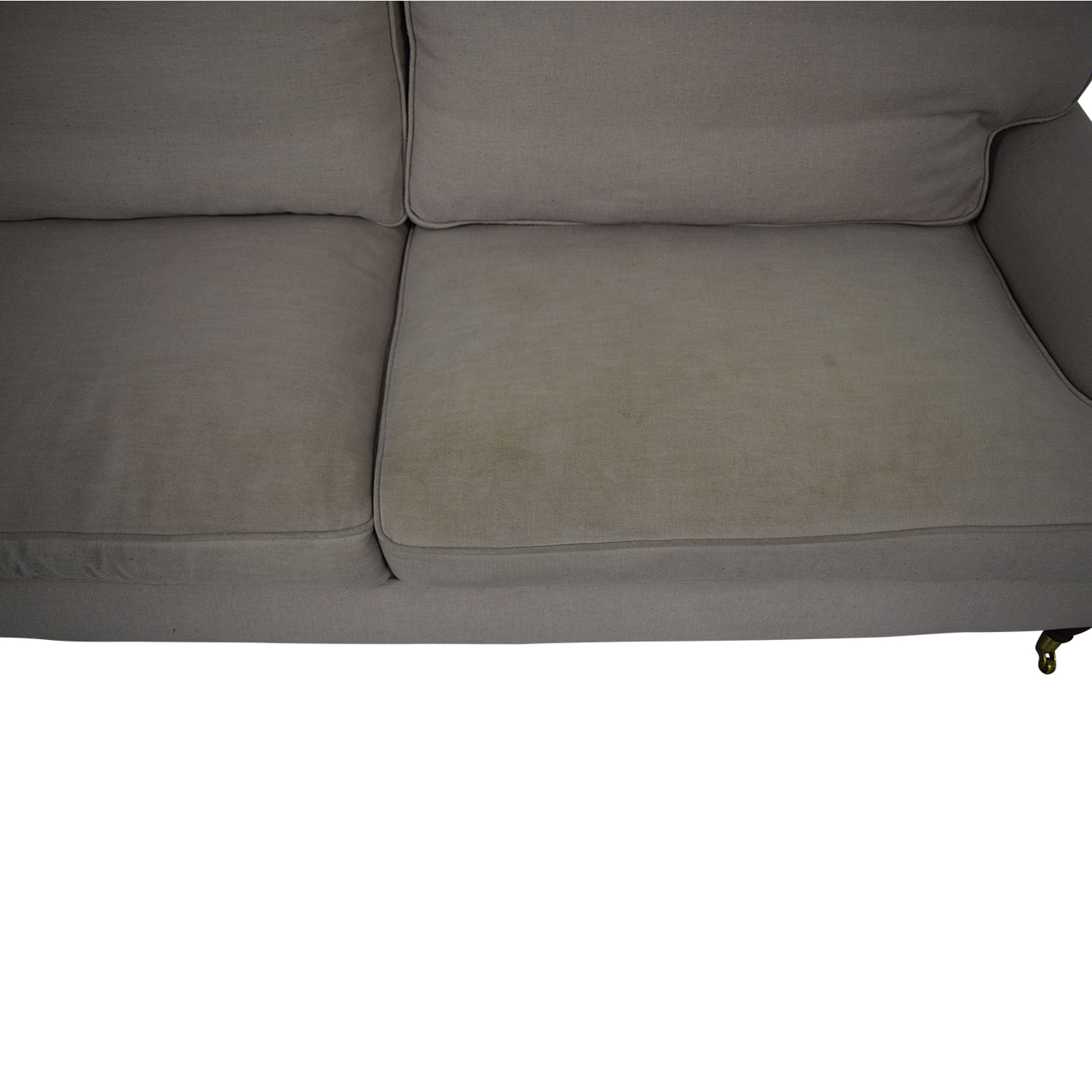 Safavieh Safavieh Roll Arm Sofa discount
