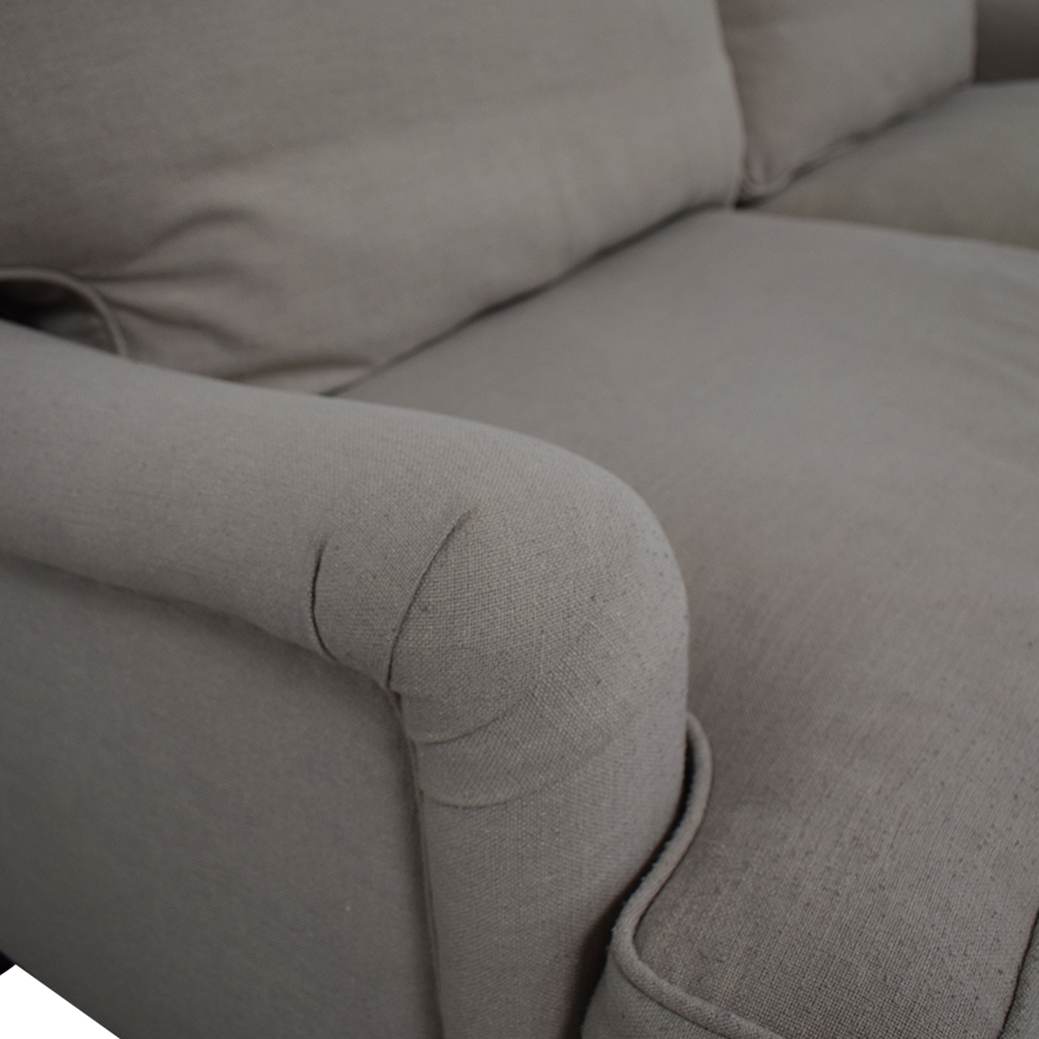 Safavieh Safavieh Roll Arm Sofa Sofas