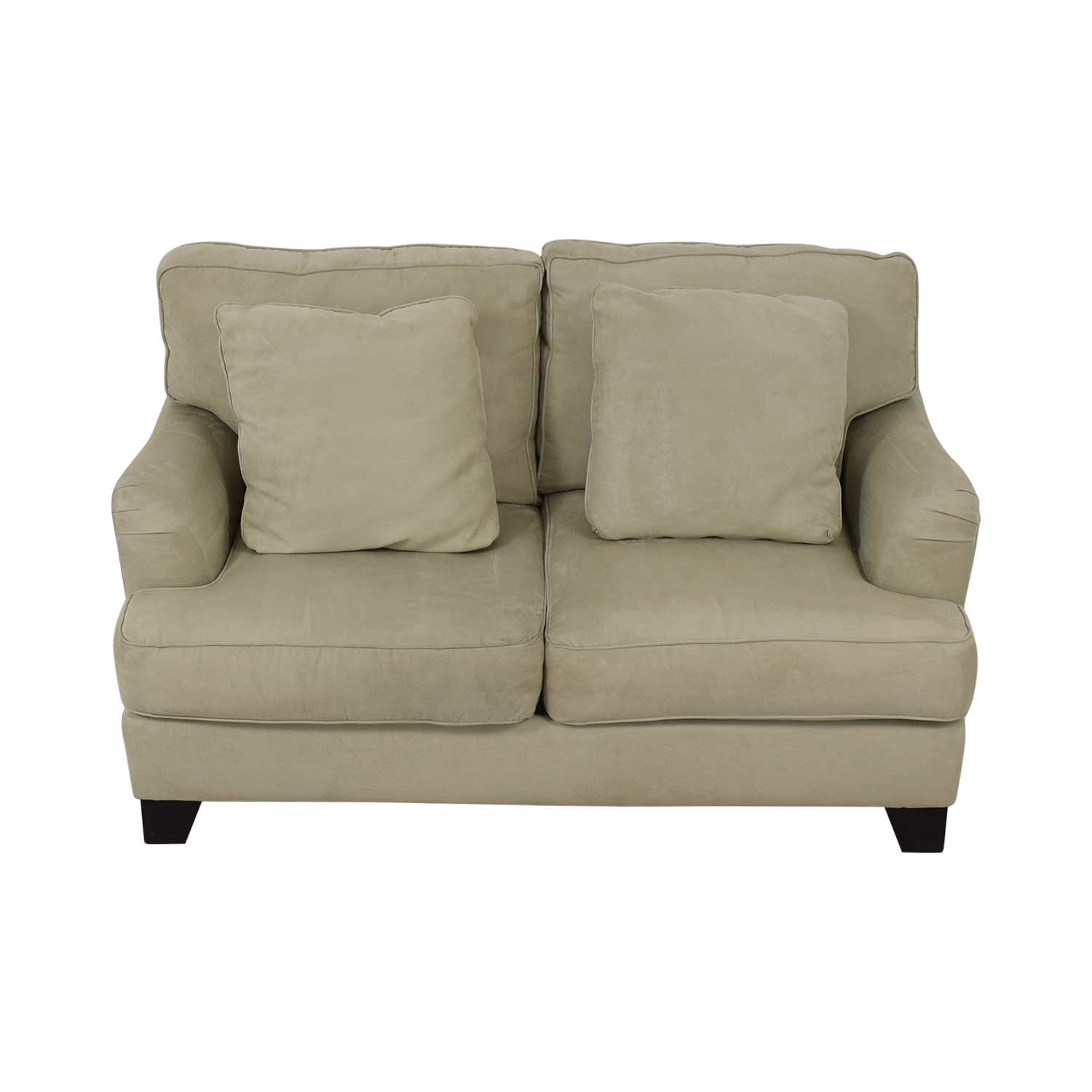buy Bloomingdale's Loveseat Bloomingdale's Loveseats